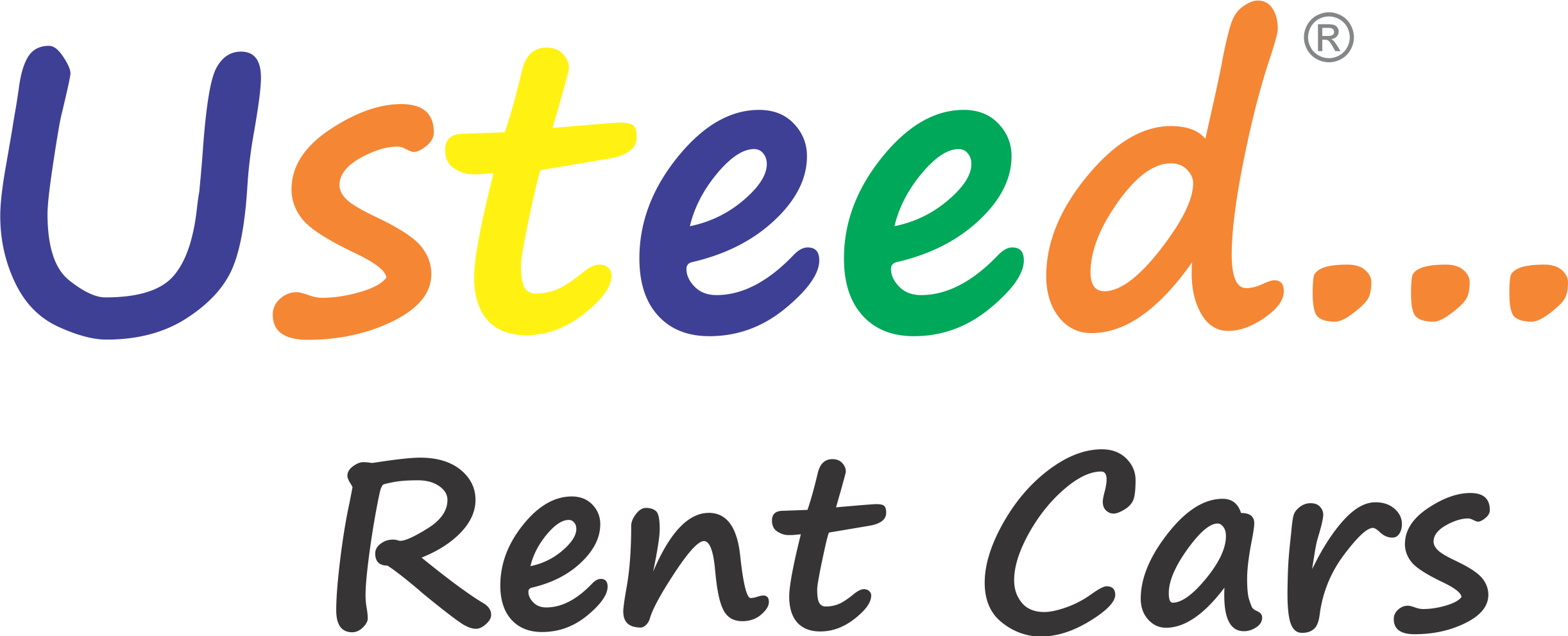 Usteed Rent Cars